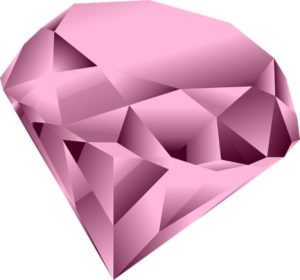 бриллиант. иллюстрация