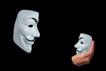 маски на лицо. фото