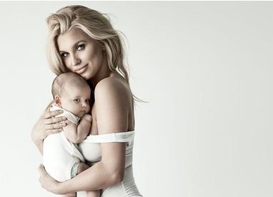 мама с новорожденным. фото