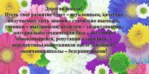 разноцветные цветы. иллюстрация
