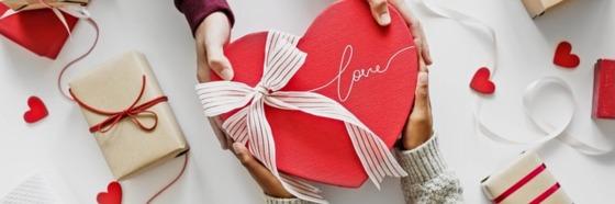 подарки. фото