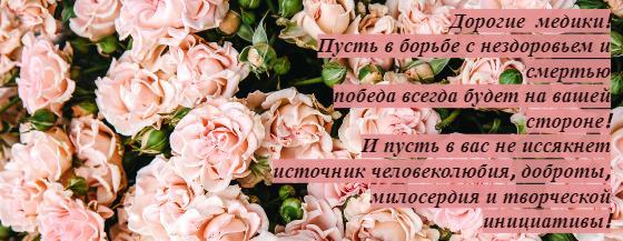 фон из розовых роз. фото