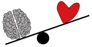"""""""Качели"""", на которых мозг перевесил сердце"""
