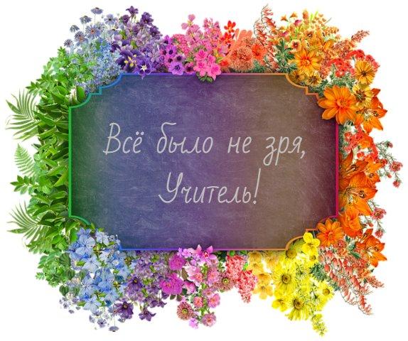 Доска обрамленная цветами. иллюстрация